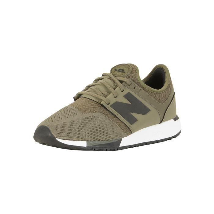 basket homme new balance 247