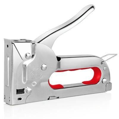 AGRAFEUSE TRIXES Pistolet à agrafes métallique robuste en ac