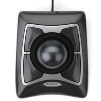 Trackball KENSINGTON TRACKBALL OPTIQUE EXPERT K64325 GRIS