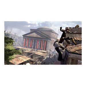 JEU PS3 Assassin's Creed Brotherhood PlayStation 3