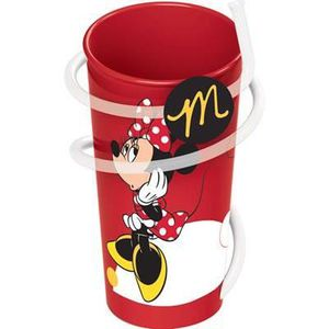 Verre à eau - Soda Gobelet tourbillon Minnie  450 ml 5061177 - Trudea