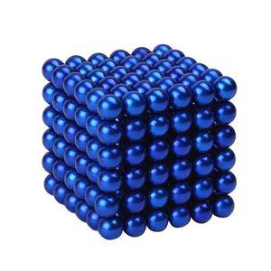AIMANTS - MAGNETS Tonsee®216 PCS Diamètre 5mm Magic Cube Puzzle Aima