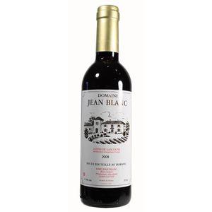 VIN ROUGE Vin rouge 'Jean Blanc' 37.5cl 2013