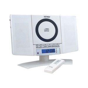 CHAINE HI-FI Denver MC-5220 Chaîne stéréo lecteur CD radio -...