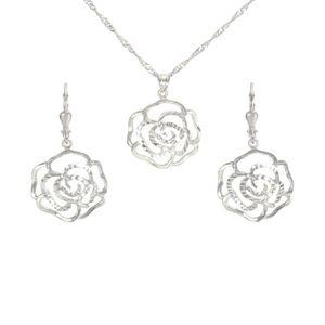 1 paire de boucles doreilles cr/éoles en argent 925 avec zircons scintillants fleurs de prunier Pendentif Hoop pour femme//petite amie//fille violet