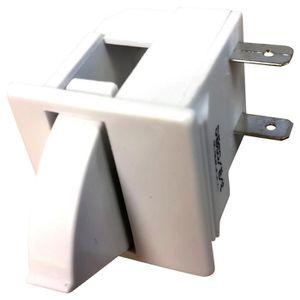 PIÈCE APPAREIL FROID  Interrupteur de lampe - Réfrigérateur, congélateur