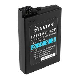 BATTERIE DE CONSOLE INSTEN® Batterie de remplacement POUR PSP 2000 Sli