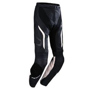 VETEMENT BAS Pantalon moto cuir femme Ixon PR...