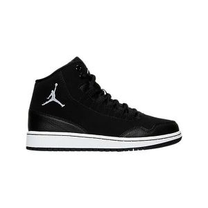 BASKET JORDAN EXECUTIVE BG NOIR
