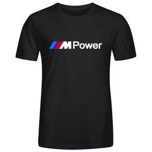 T shirt bmw - Achat / Vente pas cher