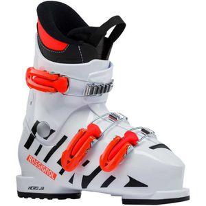 CHAUSSURES DE SKI Chaussures Ski Alpin Junior - Hero J3 - Rossignol
