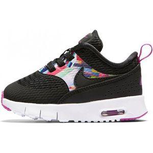 BASKET Nike Air Max Thea Print (TD) - 844495 (Noir - 23.5