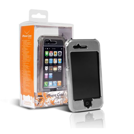 coque iphone 12 canyon