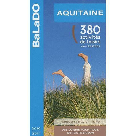 GUIDES DE FRANCE Aquitaine