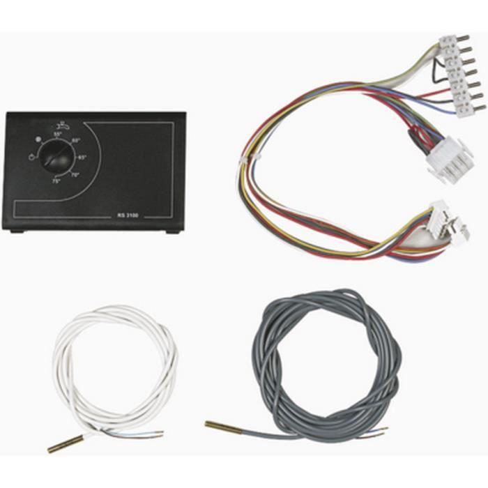 ATLANTIC RS3100ATL - 072200 - Pack régulation sanitaire