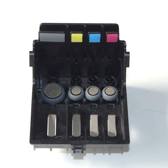 Teng 1x reconditionnée Tête d'impression Lexmark 100 Tête d'impression Compatible pour imprimantes Lexmark Pro Series Pro205 Pro