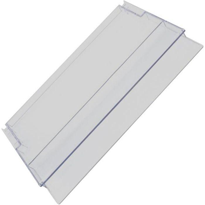 Facade de tiroir - Réfrigérateur, congélateur - BEKO (46516)