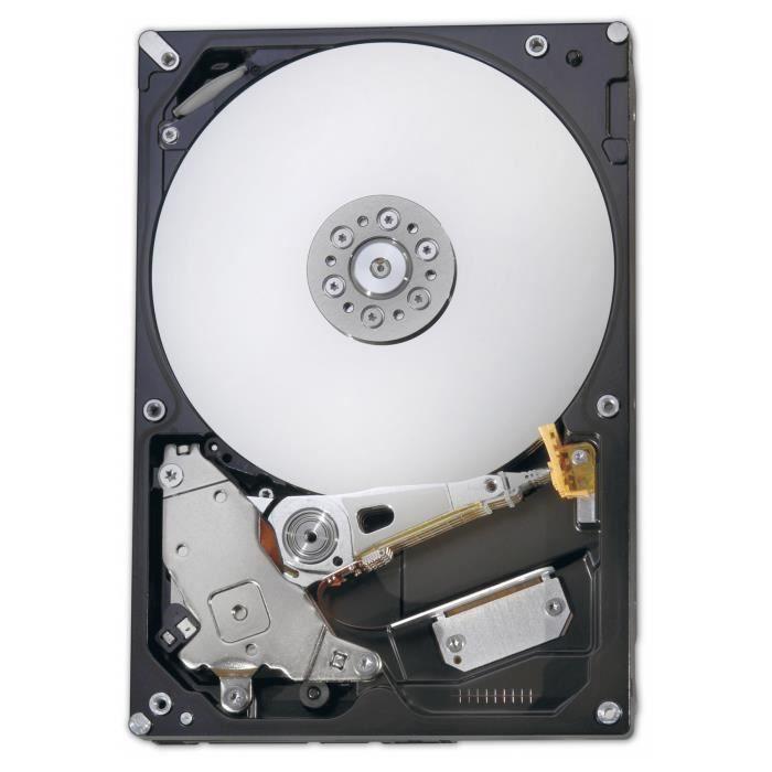 FUJITSU Disque dur HD SATA III 6G 1TB 7.2K 512E HOT PL 2.5- BC