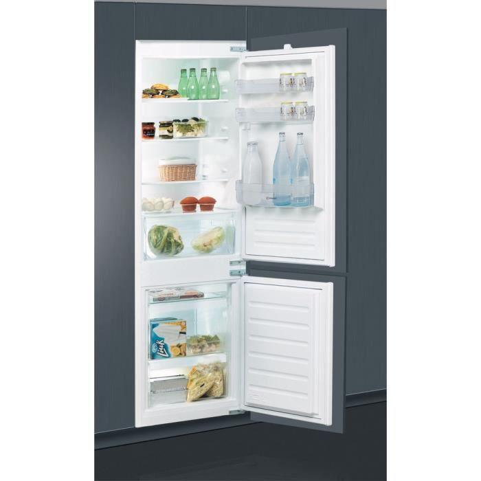 Réfrigérateur 1 porte INDESIT B18A1DI1