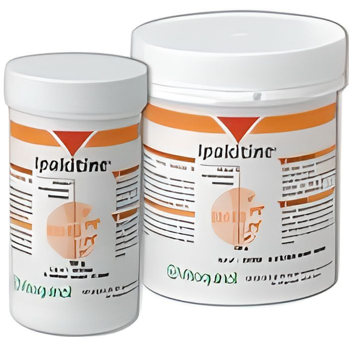 Ipakitine insuffisance rénale chien+chat - 300 g