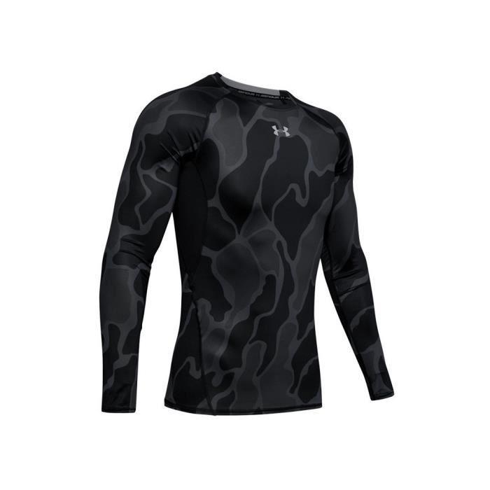 T-Shirt Under Armour Heatgear XL