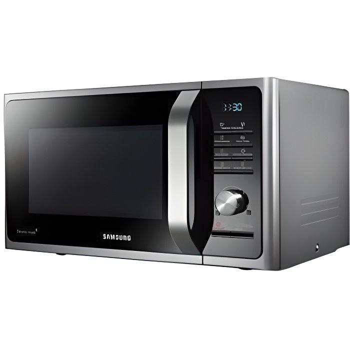 Samsung 8806088254258 - ELECTROMENAGER - MICRO-ONDES - ms28F303tas/CE micro-ondes/1000W/28L/16programmes Vital/Eco intérieur de la