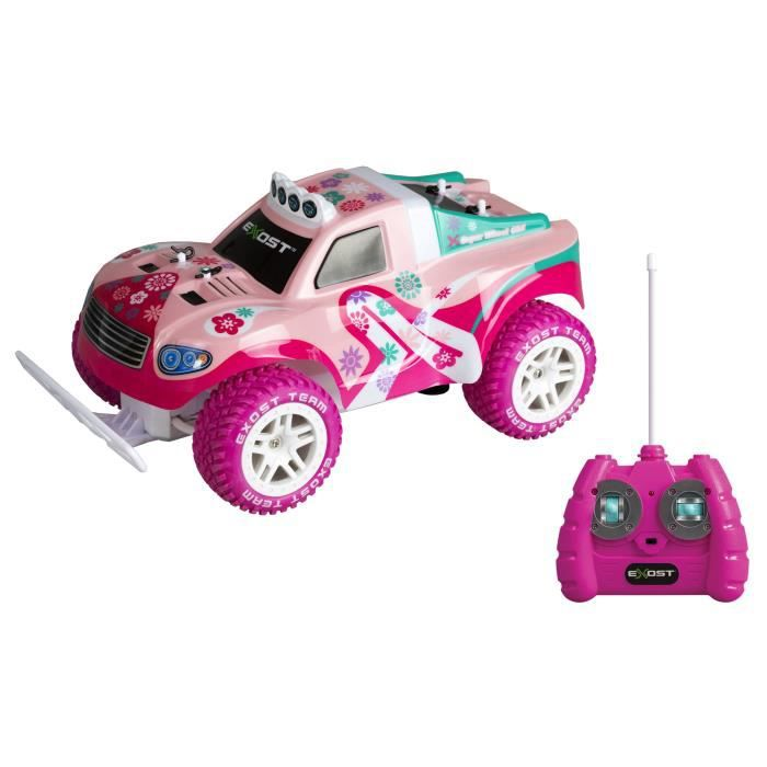 EXOST - SUPER WHEEL TRUCK GIRL 1:12