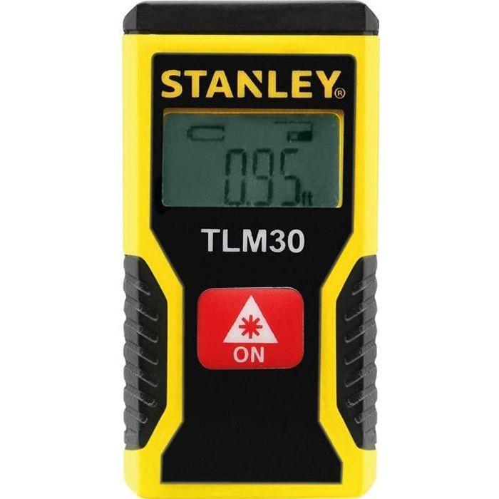 Mesure laser tlm 30 pocket 9 m