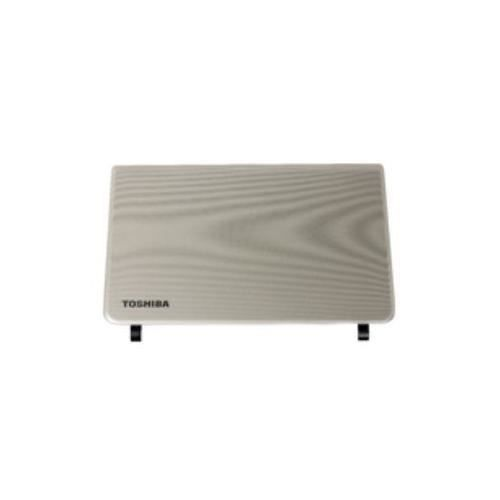 Toshiba LCD Cover Silver - A000291890