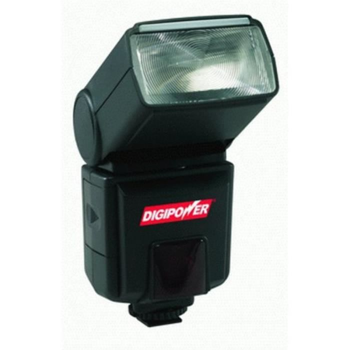 Flash digipower pour appareils photos num riques nikon - Ventes flash cdiscount ...
