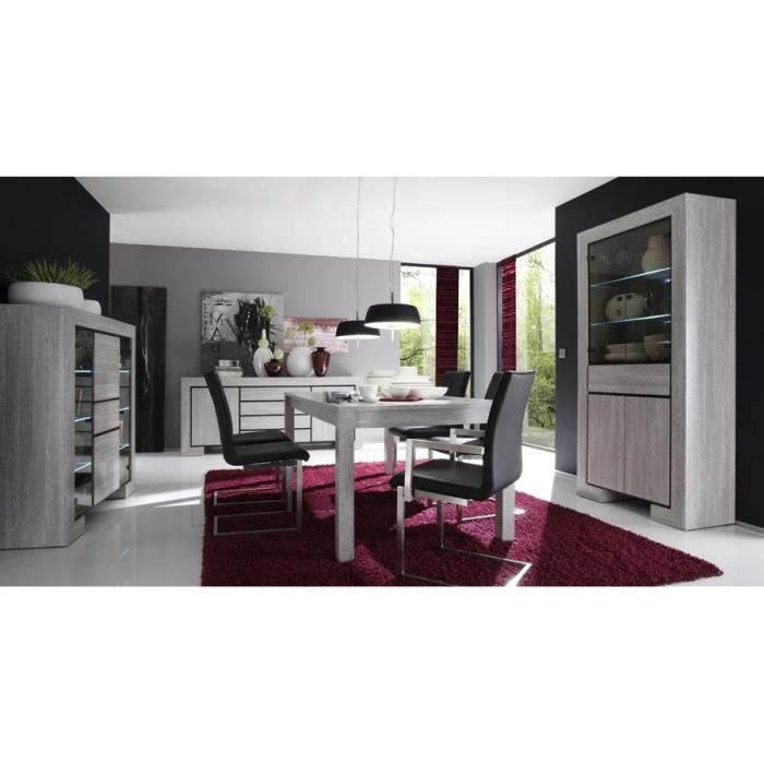cdiscount salle manger amadeus. Black Bedroom Furniture Sets. Home Design Ideas