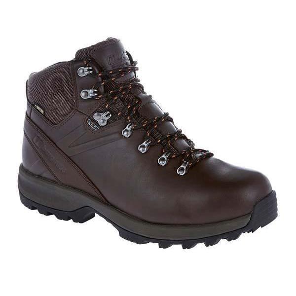 Berghaus Explorer Ridge Plus GTX Boot Chaussures de Randonn/ée Hautes Femme