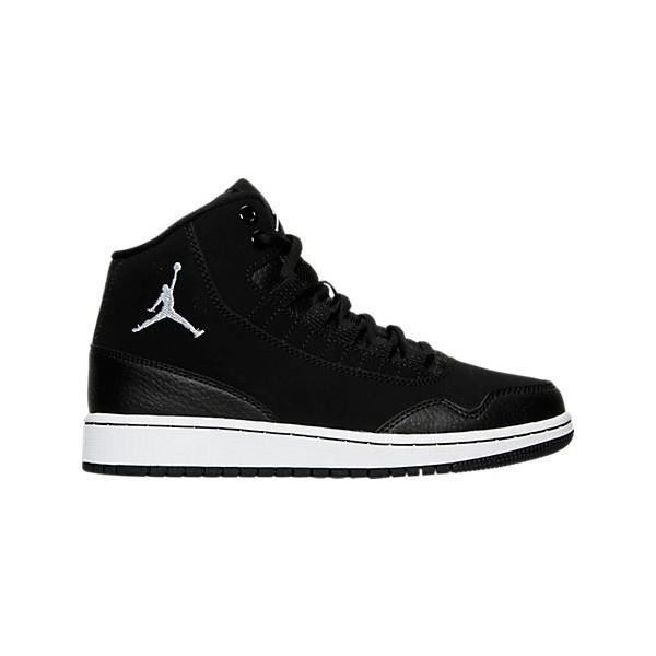 JORDAN EXECUTIVE BG NOIR Vxpi9