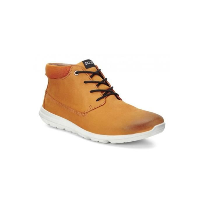 Chaussures Ecco Sneaker Calgary Mid