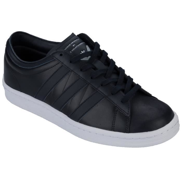 1796dce401c BASKET Baskets White Mountaineering Supergrip pour homme. Baskets adidas  Originals ...