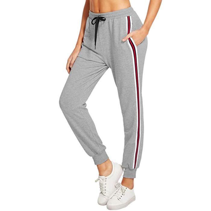 jogging adidas femme taille haute magasin en ligne 52% de ...