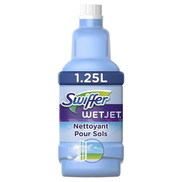 Swiffer Wetjet Balai Spray