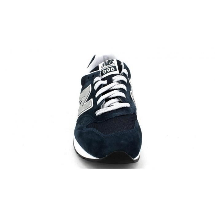 BASKET - new balance revlite 996