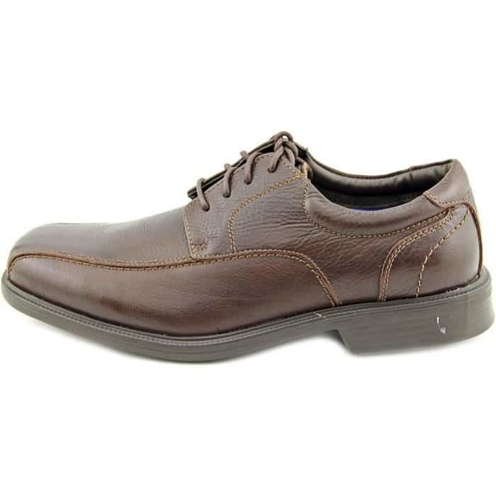Florsheim Mens Freedom Bike Ox Oxford JK07F Taille-44 1-2