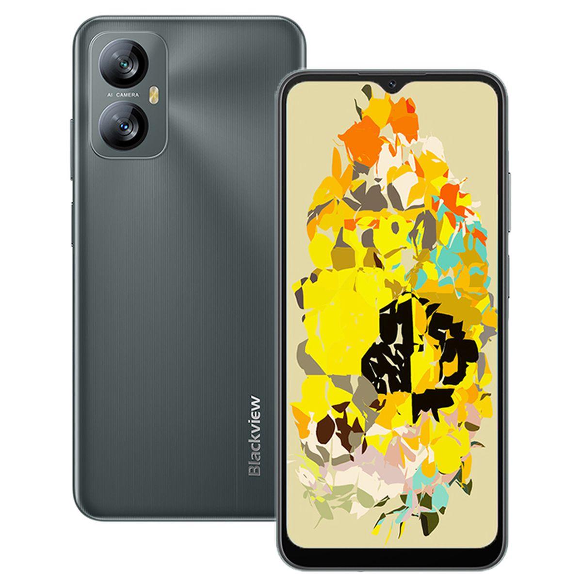 SMARTPHONE Smartphone Blackview A60 Pro 16Go Noir