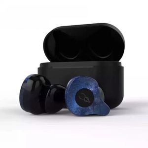 OREILLETTE BLUETOOTH Oreillette Bluetooth sans fil, IP5 étanche Stéréo