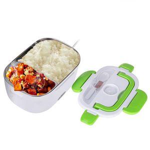 LUNCH BOX - BENTO  Boîte Chauffante Lunch Box Chauffante Électrique 9