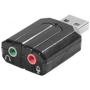 CARTE SON INTERNE MINI CARTE SON USB ENTREE/SORTIE