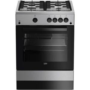 CUISINIÈRE - PIANO Cuisinieres tout gaz  FSG 62010 FX