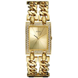 MONTRE Montre femme GUESS LADY W0312L2. Fashion. 30. Dor?