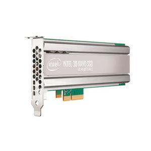 DISQUE DUR SSD Intel SSD DC P4500, 4TB, 4000 Go, HHHL (CEM3.0), P