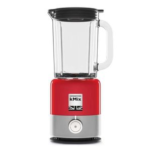 BLENDER KENWOOD BLX750RD Blender kMix - 800 W - Rouge