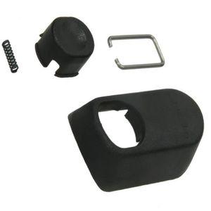 Bouton-poussoir Bouton pour tube télescopique aspirateur MIELE 4832460