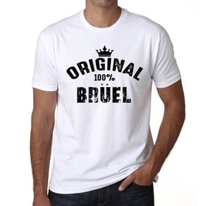 brüel original 100% Tshirt, homme tshirt