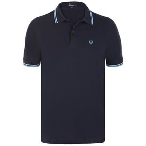 POLO Fred Perry Homme Polo Slim Fit